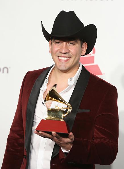 MGM Grand Garden Arena「The 19th Annual Latin GRAMMY Awards  - Press Room」:写真・画像(16)[壁紙.com]