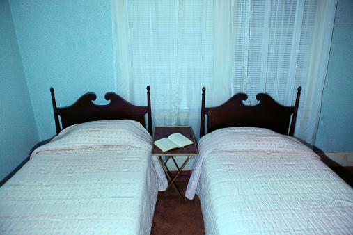 Twin Bed「Twin beds」:スマホ壁紙(13)