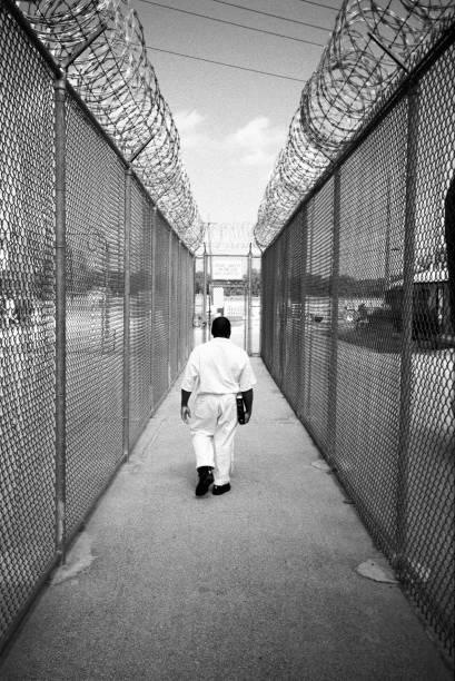 God's Inmates:ニュース(壁紙.com)