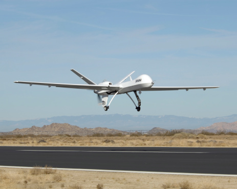 無人航空機「Ikhana unmanned aerial vehicle.」:スマホ壁紙(16)