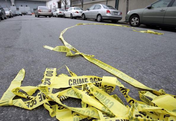 Crime「Memorial To Shooting Victim Sean Bell」:写真・画像(17)[壁紙.com]