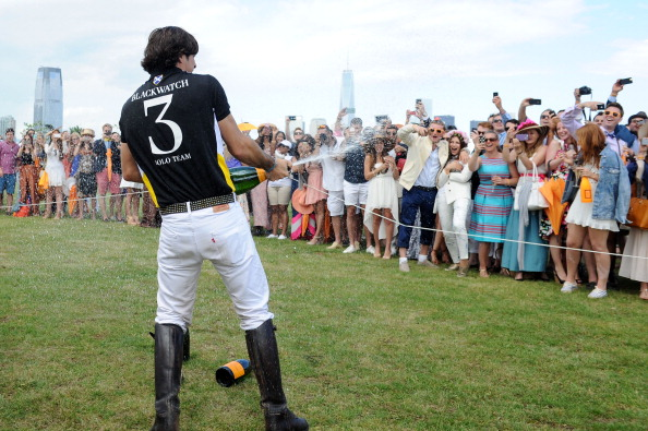 State Park「The Seventh Annual Veuve Clicquot Polo Classic - Match」:写真・画像(8)[壁紙.com]