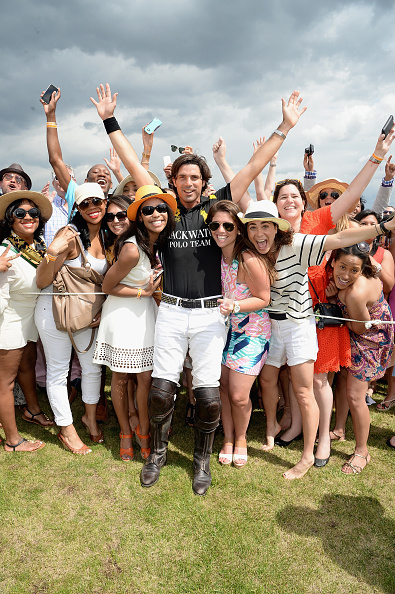 State Park「The Seventh Annual Veuve Clicquot Polo Classic - Match」:写真・画像(6)[壁紙.com]