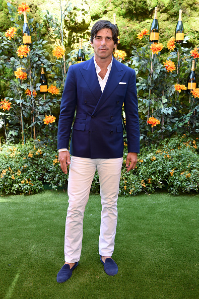 Loafer「10th Annual Veuve Clicquot Polo Classic Los Angeles」:写真・画像(9)[壁紙.com]