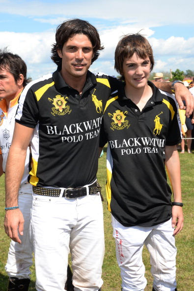 State Park「The Seventh Annual Veuve Clicquot Polo Classic - Match」:写真・画像(9)[壁紙.com]