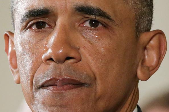 成長「President Obama Speaks In The East Room Of White House On Efforts To Reduce Gun Violence」:写真・画像(17)[壁紙.com]