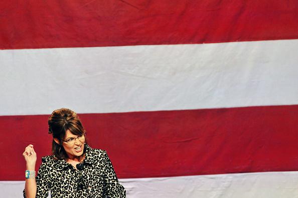 Lake Buena Vista「Sarah Palin Addresses Florida Republican Party Victory Dinner」:写真・画像(0)[壁紙.com]