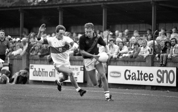 Leinster Province「Parnells Vs Cuala 1988」:写真・画像(13)[壁紙.com]