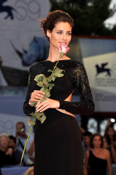 "Single Flower「""Lines Of Wellington"" Premiere - The 69th Venice Film Festival」:写真・画像(18)[壁紙.com]"