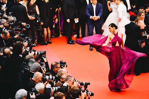 """International Cannes Film Festival「""""Les Plus Belles Annees D'Une Vie"""" Red Carpet - The 72nd Annual Cannes Film Festival」:写真・画像(3)[壁紙.com]"""