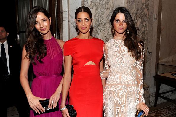 Ana Beatriz Barros - Fashion Model「4th Annual amfAR Inspiration Gala New York - Inside」:写真・画像(3)[壁紙.com]