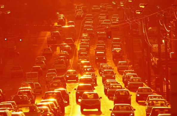 Traffic「Federal Budget Expected To Reveal Welfare Cuts And Tax Increases」:写真・画像(15)[壁紙.com]