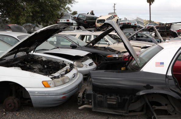 Corporate Business「Gov't to Extend Funding To Cash For Clunkers Car Exchange Program」:写真・画像(10)[壁紙.com]