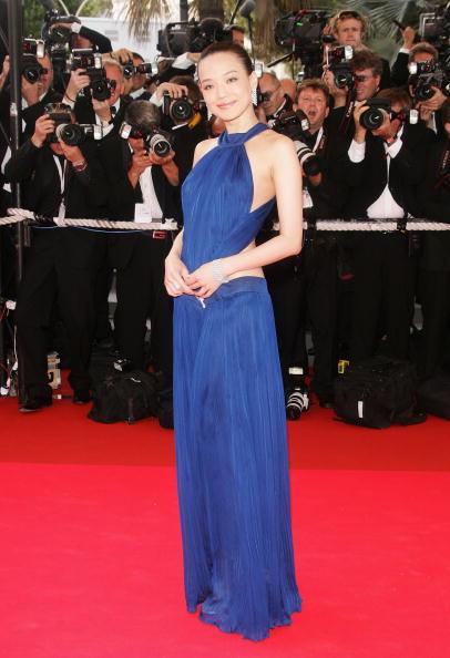 60th International Cannes Film Festival「Cannes - My Blueberry Nights - Premiere & Opening Night」:写真・画像(0)[壁紙.com]