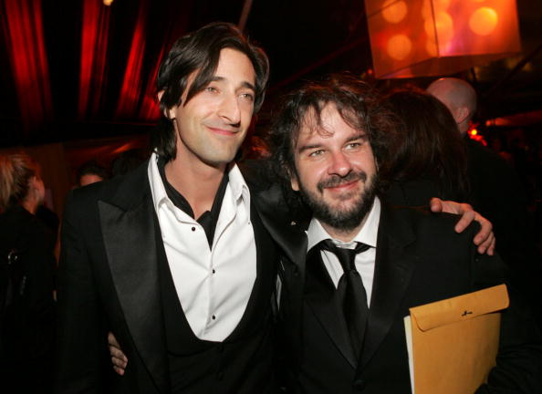 Fully Unbuttoned「Universal/NBC/Focus Features Golden Globe After Party - Inside」:写真・画像(12)[壁紙.com]