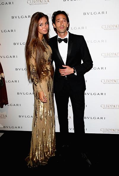 66th International Cannes Film Festival「Bulgari Hosts 'Cleopatra' Cocktail - The 66th Annual Cannes Film Festival」:写真・画像(7)[壁紙.com]