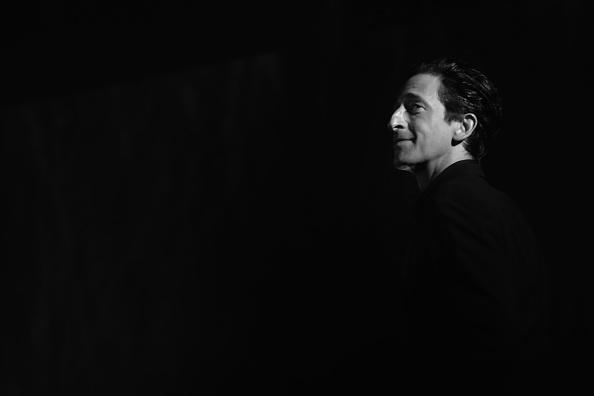Adrien Brody「Day 3 - 70th Locarno Film Festival」:写真・画像(2)[壁紙.com]