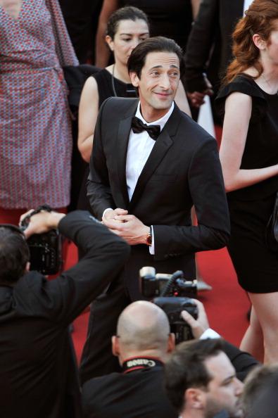 Adrien Brody「'Cleopatra' Premiere - The 66th Annual Cannes Film Festival」:写真・画像(12)[壁紙.com]