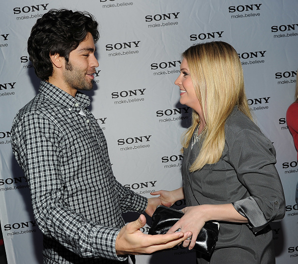 Westfield Group「Sony Flagship Concept Los Angeles Store Opening」:写真・画像(17)[壁紙.com]