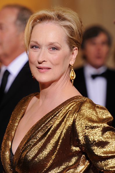 Meryl Streep「84th Annual Academy Awards - Arrivals」:写真・画像(19)[壁紙.com]