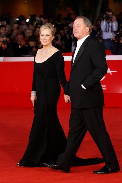 Husband「The 4th Rome Film Festival: Official Awards Ceremony Red Carpet」:写真・画像(6)[壁紙.com]