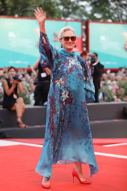 """The Laundromat"" Red Carpet Arrivals - The 76th Venice Film Festival:ニュース(壁紙.com)"