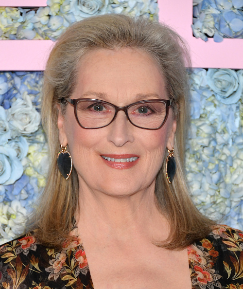 "Meryl Streep「""Big Little Lies"" Season 2 Premiere」:写真・画像(13)[壁紙.com]"