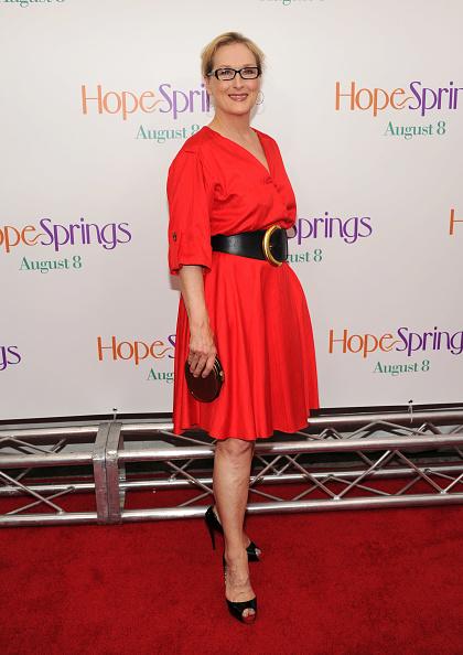 "Gold Purse「""Hope Springs"" New York Premiere - Arrivals」:写真・画像(9)[壁紙.com]"