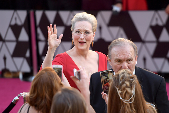 Arrival「90th Annual Academy Awards - Fan Arrivals」:写真・画像(19)[壁紙.com]