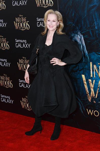"Black Boot「""Into The Woods"" World Premiere - Outside Arrivals」:写真・画像(7)[壁紙.com]"