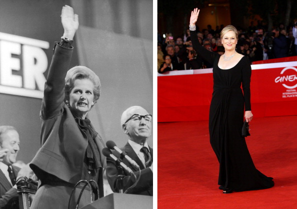 Human Role「FILE PHOTO:  Biopic Roles Traditionally Lead As Oscar Nominations Are Announced」:写真・画像(5)[壁紙.com]