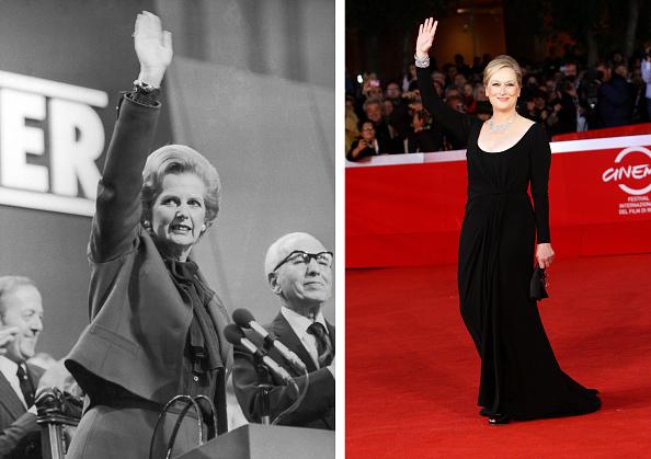 人の役割「FILE PHOTO:  Biopic Roles Traditionally Lead As Oscar Nominations Are Announced」:写真・画像(18)[壁紙.com]