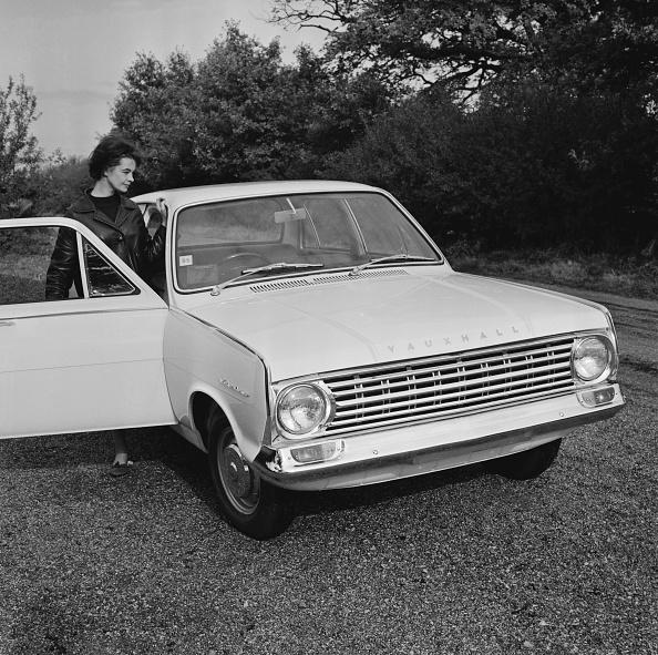 Automobile Industry「Vauxhall Victor」:写真・画像(13)[壁紙.com]