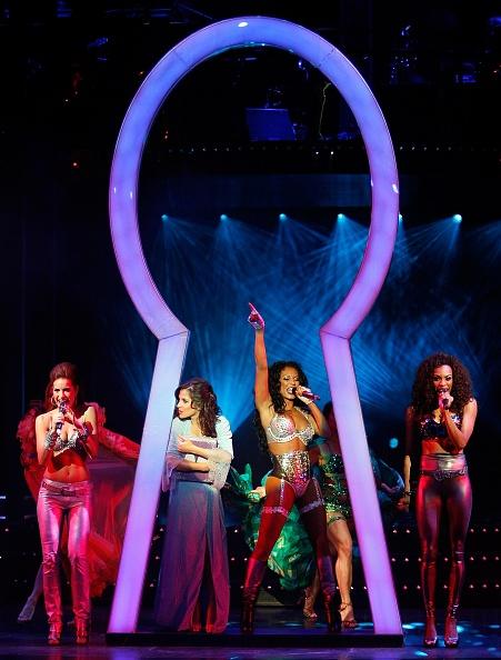 "Planet Hollywood Resort and Casino「""PEEPSHOW"" Opening Night - Show」:写真・画像(12)[壁紙.com]"