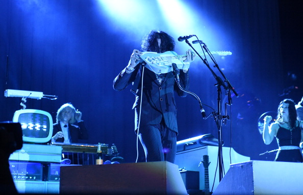 Bonnaroo music festival「2014 Bonnaroo Music & Arts Festival - Day 3」:写真・画像(5)[壁紙.com]