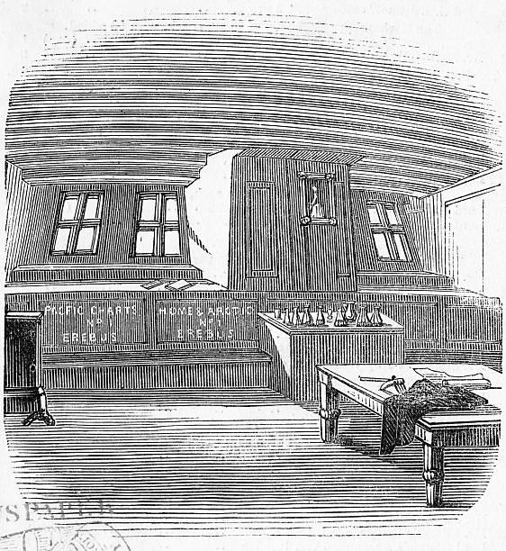 Franklin's Cabin:ニュース(壁紙.com)
