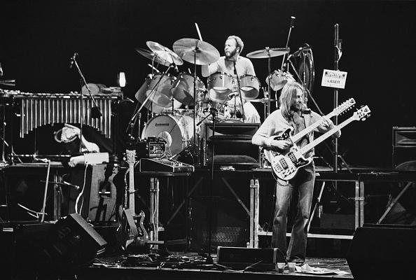 Rock Music「Genesis at the Rainbow Theatre」:写真・画像(3)[壁紙.com]