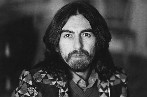 人物「George Harrison」:写真・画像(5)[壁紙.com]