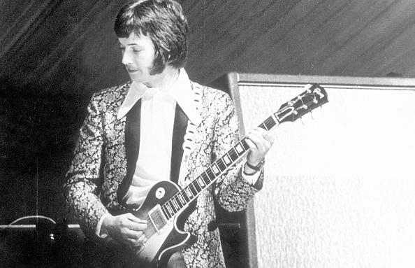 ギブソン・レスポール「Eric Clapton On Stage With Cream」:写真・画像(13)[壁紙.com]