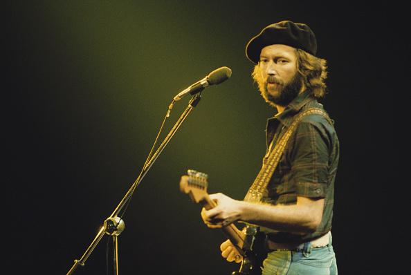 Beret「Clapton On US Tour」:写真・画像(8)[壁紙.com]