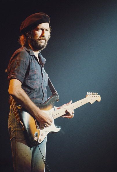 Beret「Clapton On US Tour」:写真・画像(5)[壁紙.com]