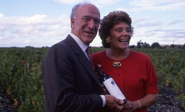 Philippe Le Tellier「Opus One Wine」:写真・画像(0)[壁紙.com]