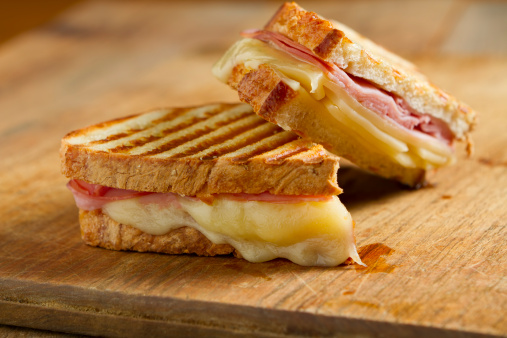Sandwich「Panini Sandwiches」:スマホ壁紙(5)