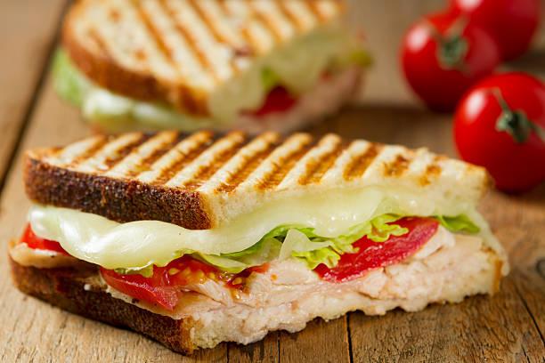 Panini Sandwiches:スマホ壁紙(壁紙.com)