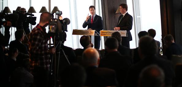 Corporate Business「LibDems Set Out Fiscal Plans Ahead of Election」:写真・画像(5)[壁紙.com]