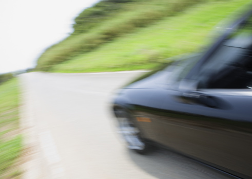 Motion「Driving」:スマホ壁紙(13)