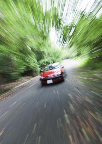 Running「Driving」:スマホ壁紙(18)