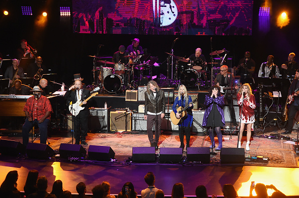 ハート「Third Annual Love Rocks NYC Benefit Concert For God's Love We Deliver」:写真・画像(7)[壁紙.com]