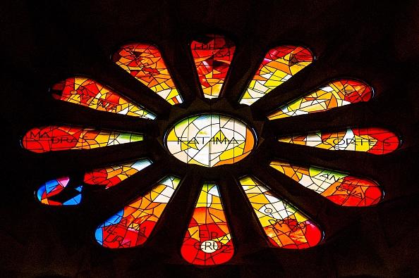 Sagrada Familia - Barcelona「Sagrada Familia Enters Final Construction Phase」:写真・画像(17)[壁紙.com]