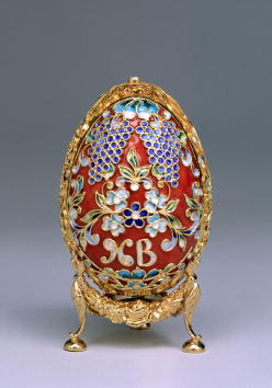 Moscow - Russia「Faberge Egg Collection at Kremlin Museum」:写真・画像(13)[壁紙.com]